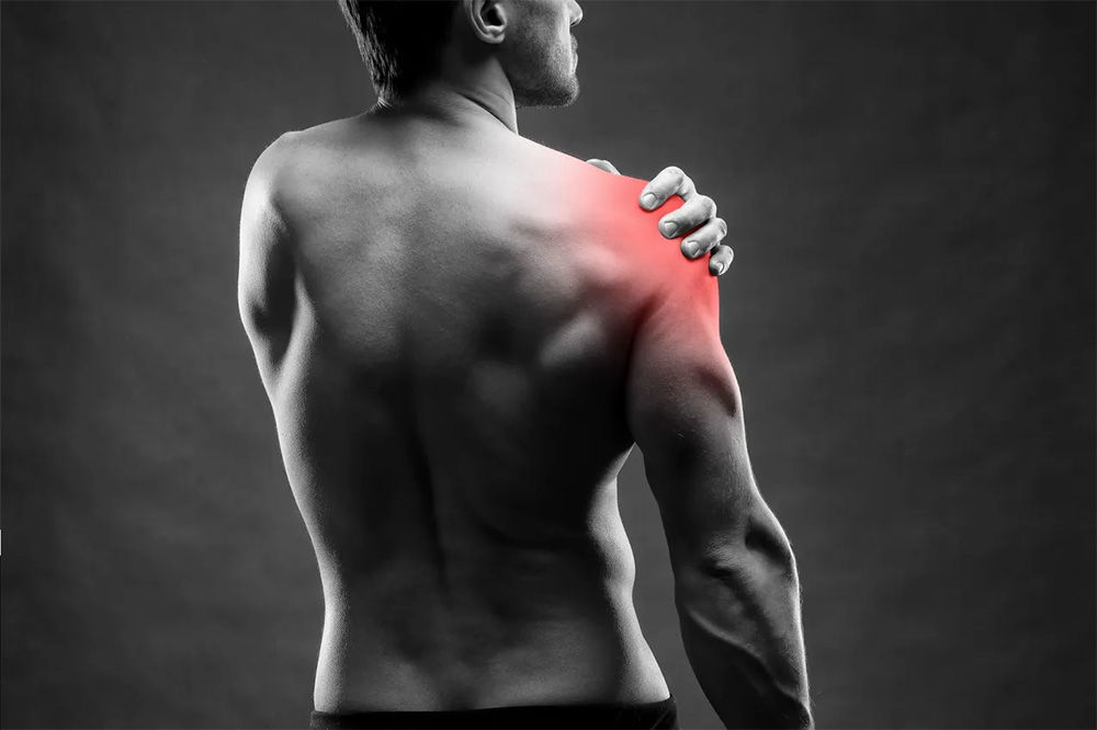 Top 5 Ways to Tear Your Rotator Cuff?